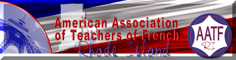 American Assocation of Teachers of French (Rhode Island)